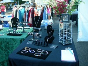 Jewelry Artists Network - Show booths